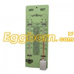Dry-Wet-Thermometer-or-Psychrometer-or-Hygrometer-DS-088-